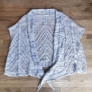 Urban Outfitters Ecote Loosely Knit Cardigan S
